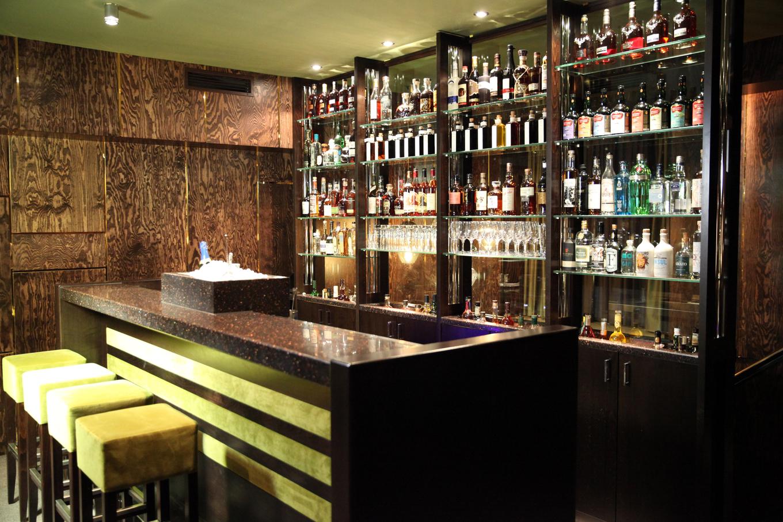 Le Lion - Bar de Paris image 3