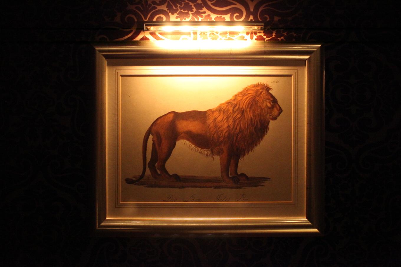 Le Lion - Bar de Paris image 5