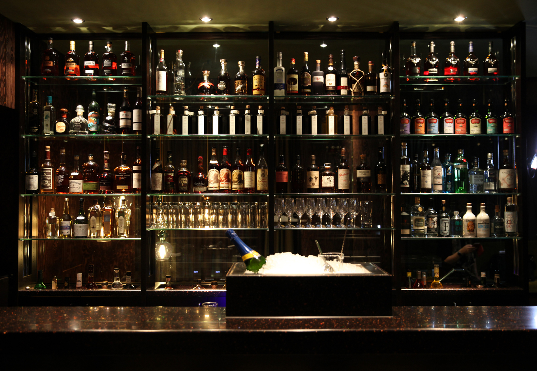 Le Lion - Bar de Paris image 10