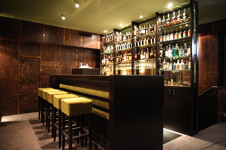 Le Lion - Bar de Paris image 14