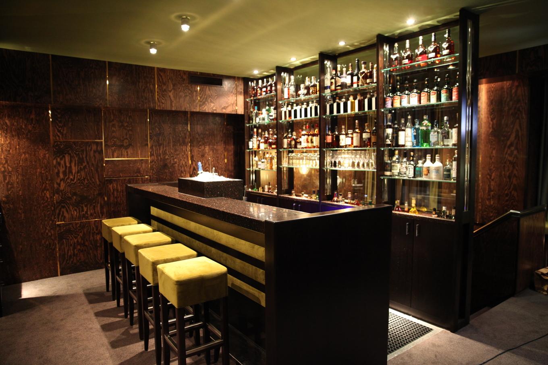 Le Lion - Bar de Paris image 15