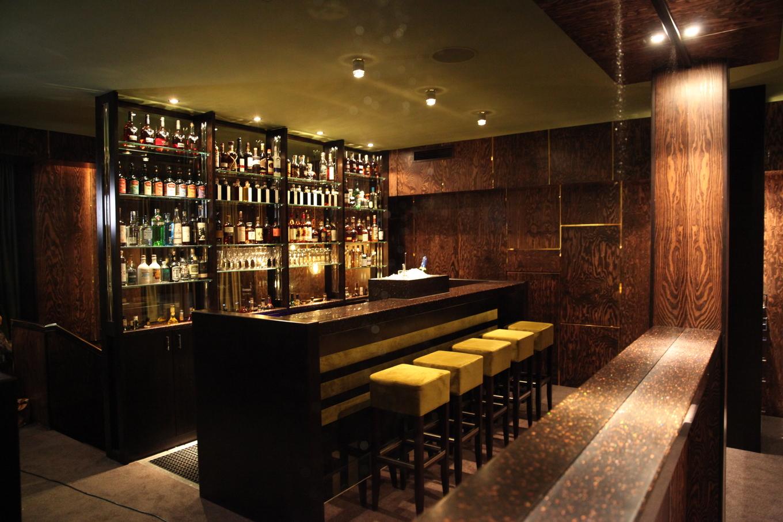 Le Lion - Bar de Paris image 16
