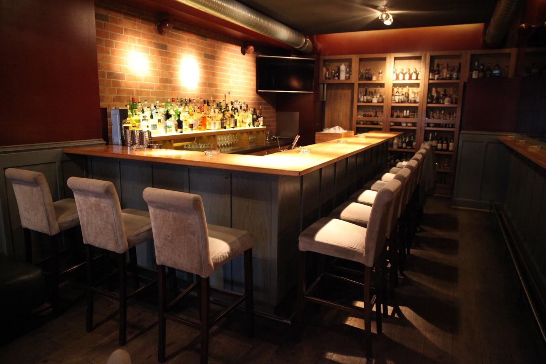 The Boilerman Bar image 1