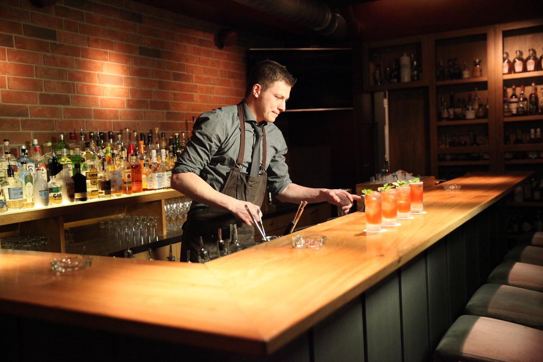The Boilerman Bar image 2