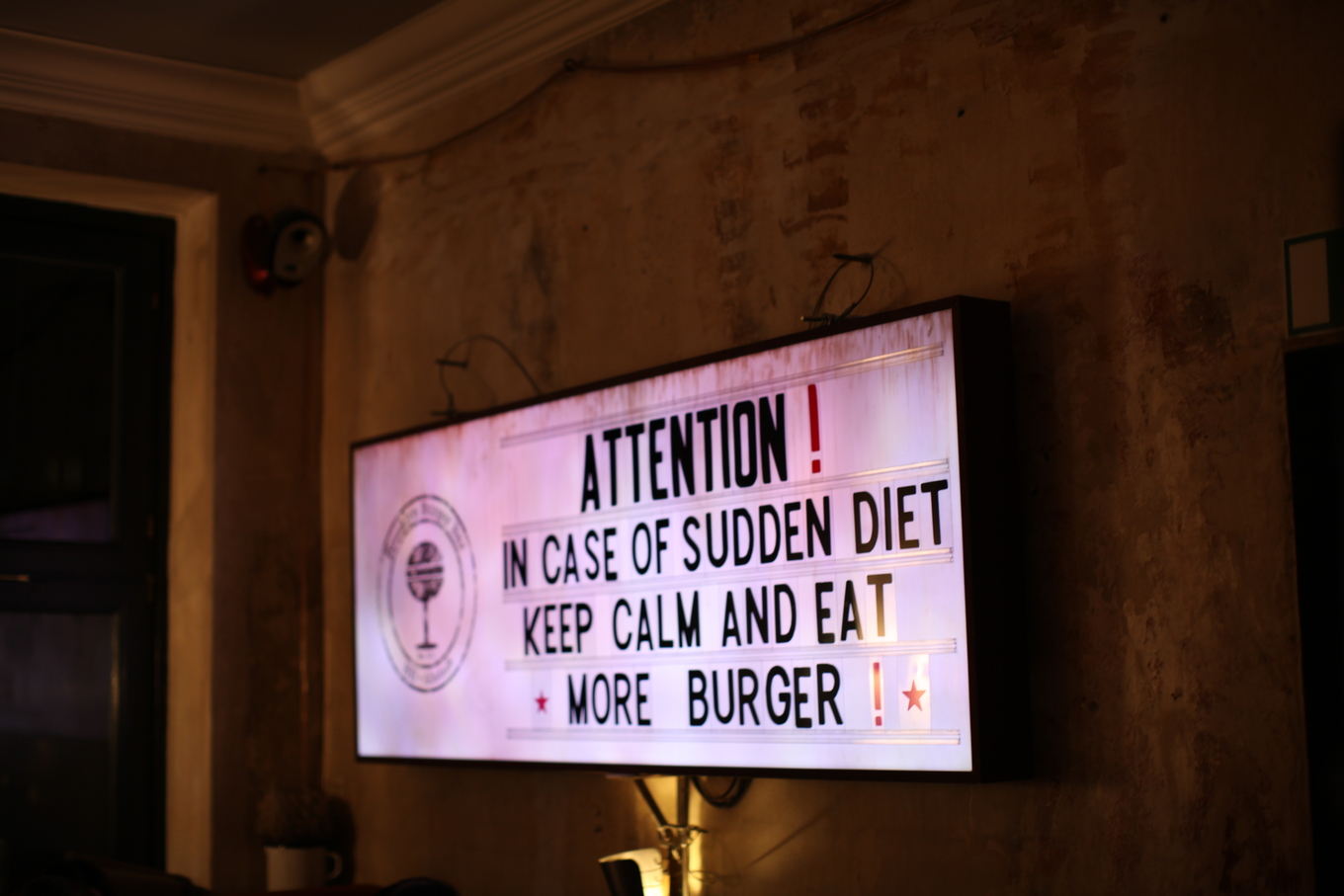 Brooklyn Burger Bar image 2