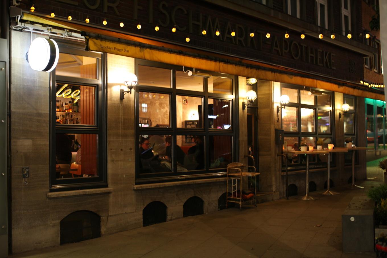 Brooklyn Burger Bar image 3