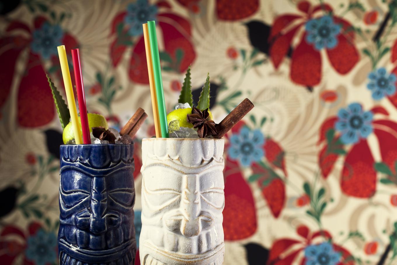 Baba Au Rum image 1