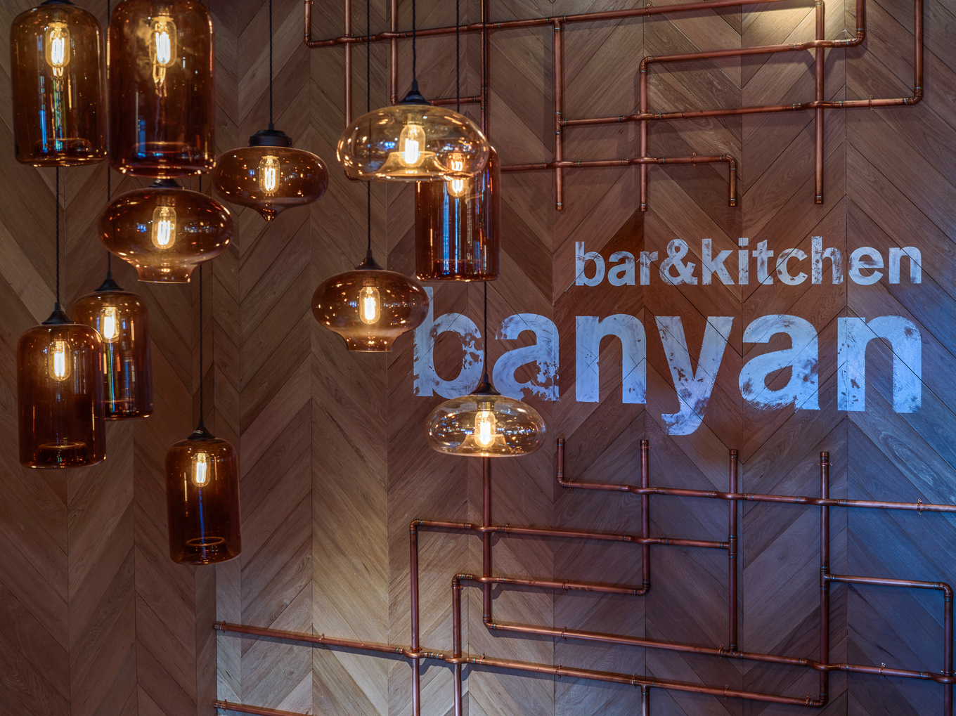 Banyan Bar & Kitchen image 3