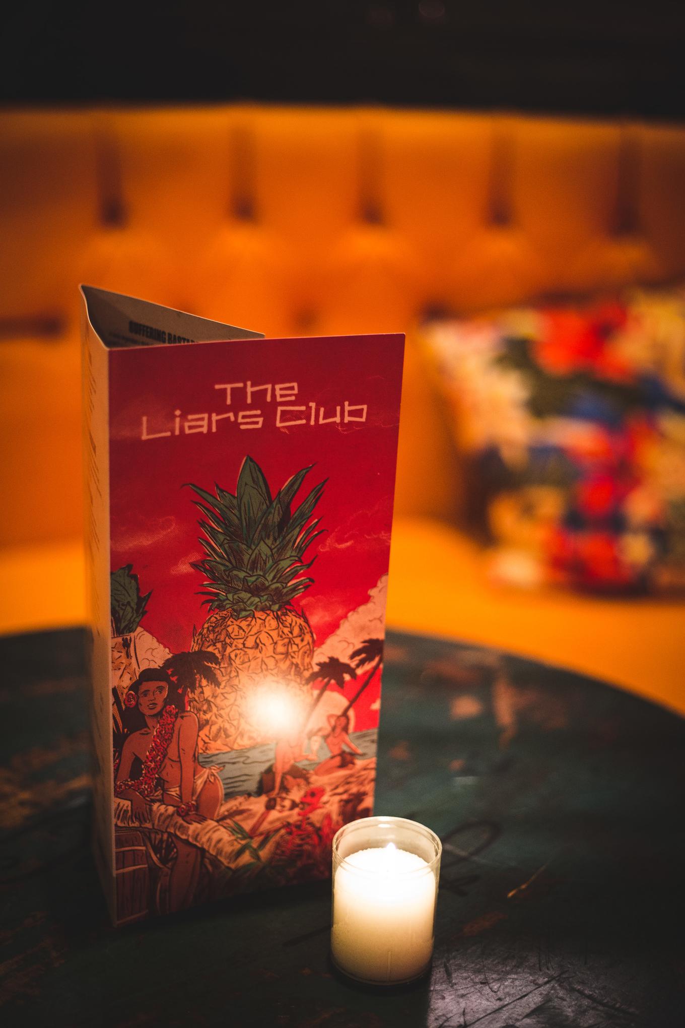 Liar's Club image 15