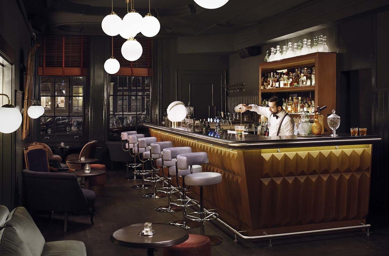 Pulitzer's Bar image 1