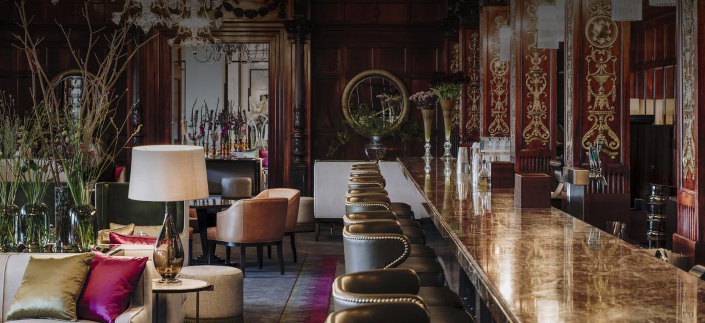 Cadier Bar at the Grand Hotel image 1