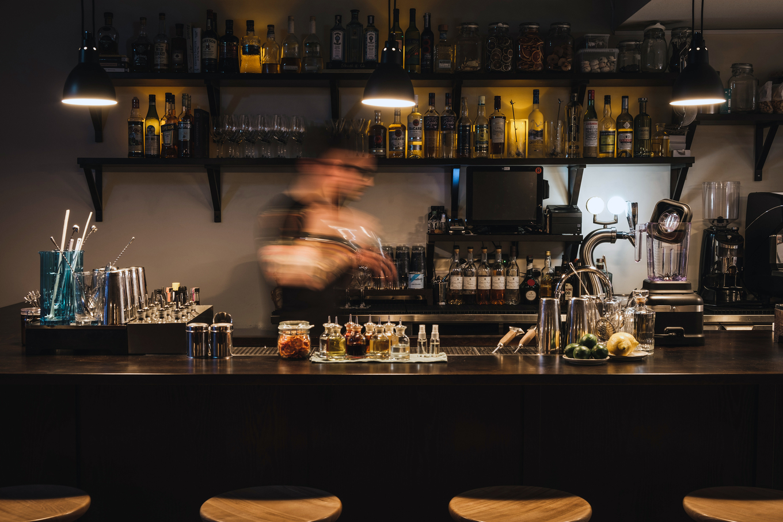 A Bar Called Gemma image 1