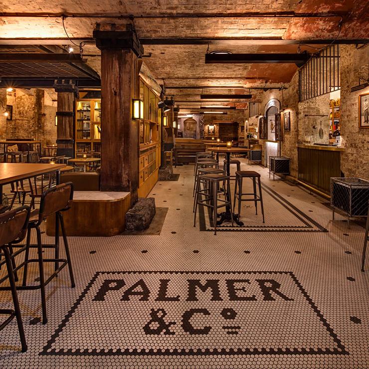 Palmer & Co image