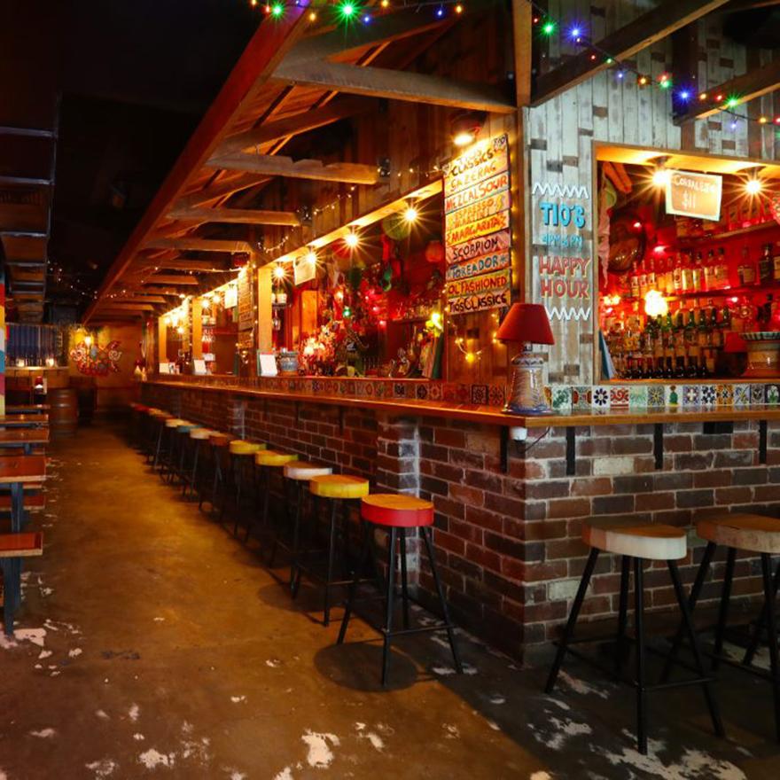 Tio's Cerveceria image