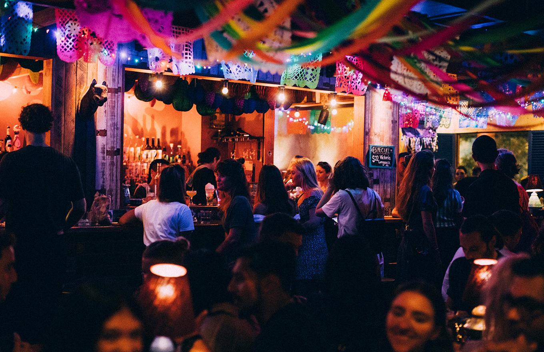 Tio's Cerveceria image 1