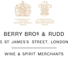 Owned by Berry Bros. & Rudd Ltd