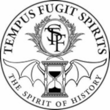 Owned by Tempus Fugit Spirits