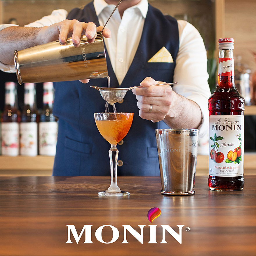 Monin & You