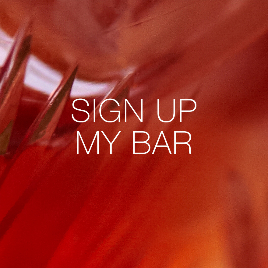Sign up your bar