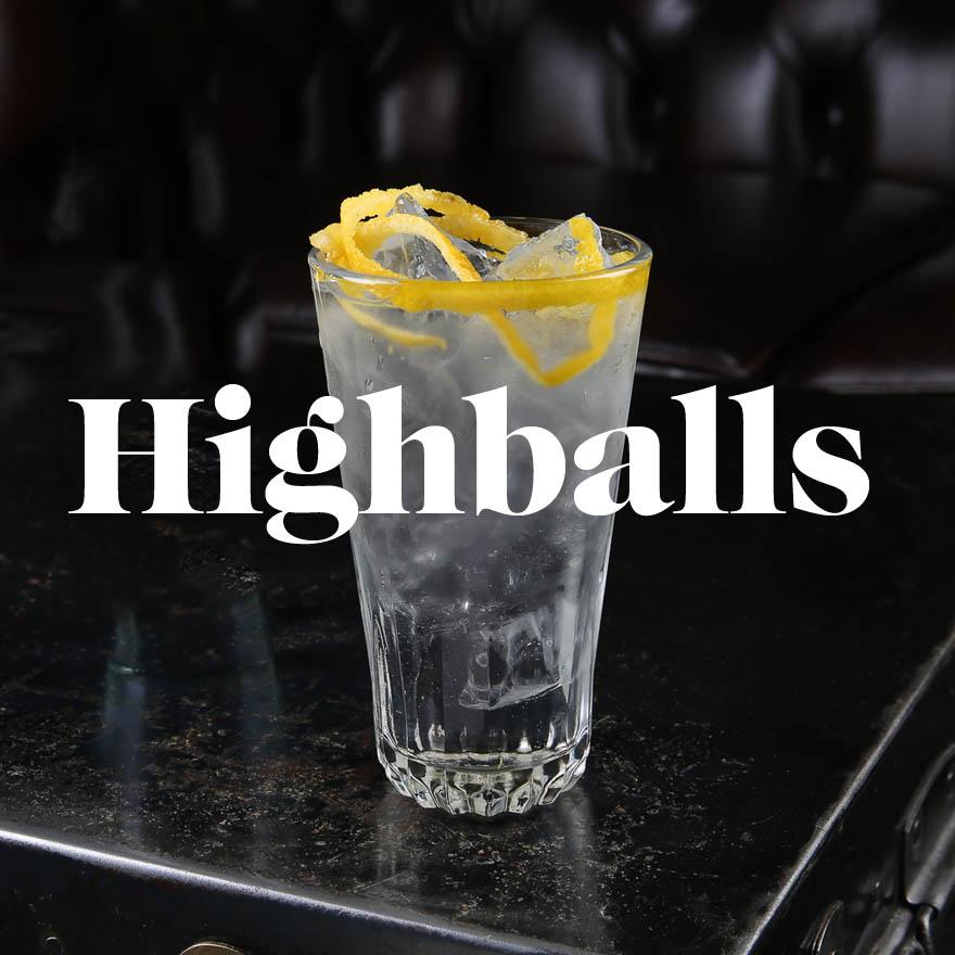 Highballs image