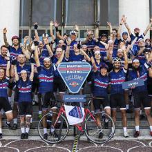 Martini Racing Ciclismo image