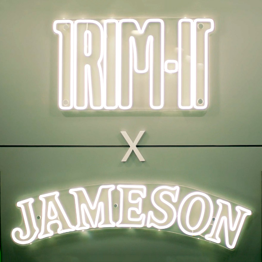 Jameson Trim-it image