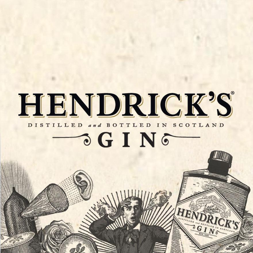 Hendrick's Gin Palace Distillery image