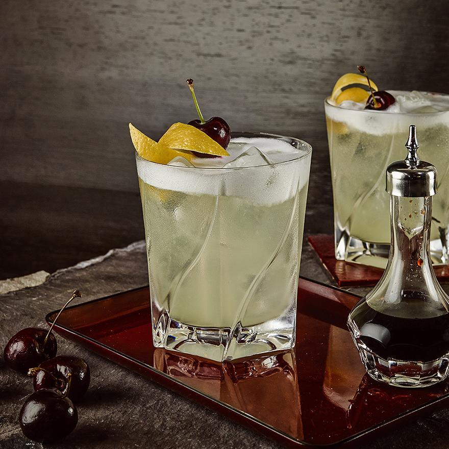 Τα Sour Cocktail image