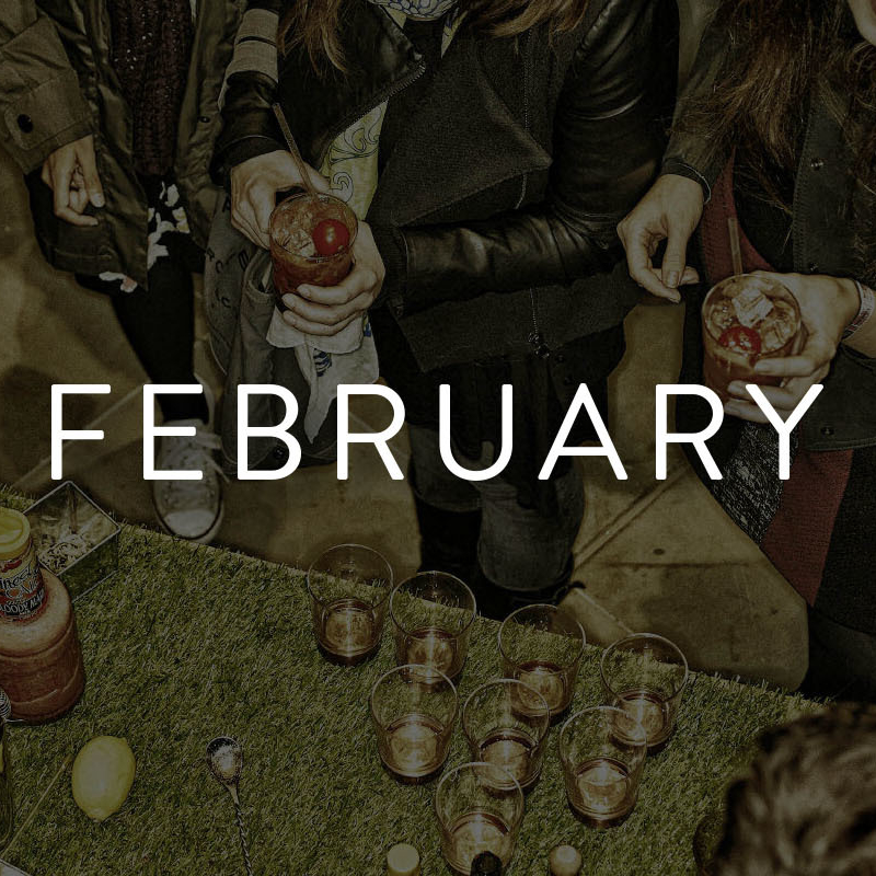 Events Calendar for Discerning Drinkers image