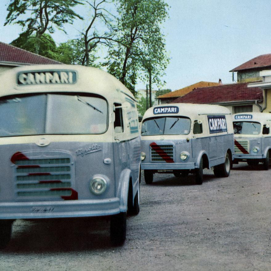 Campari image