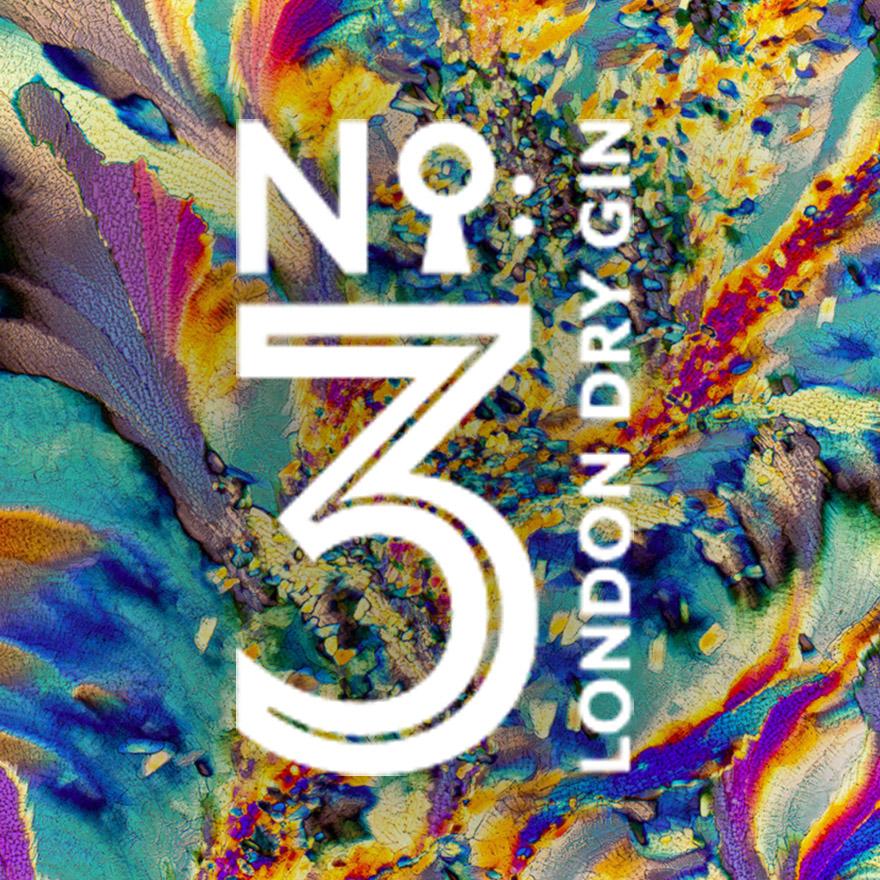 No.3 Gin image