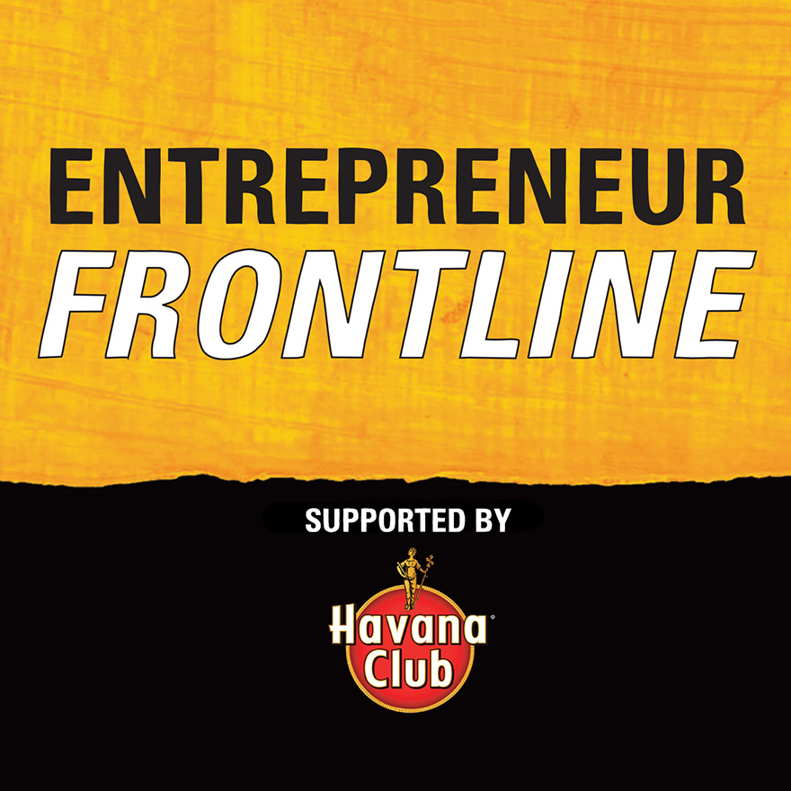 Bar Entrepreneur Frontline image