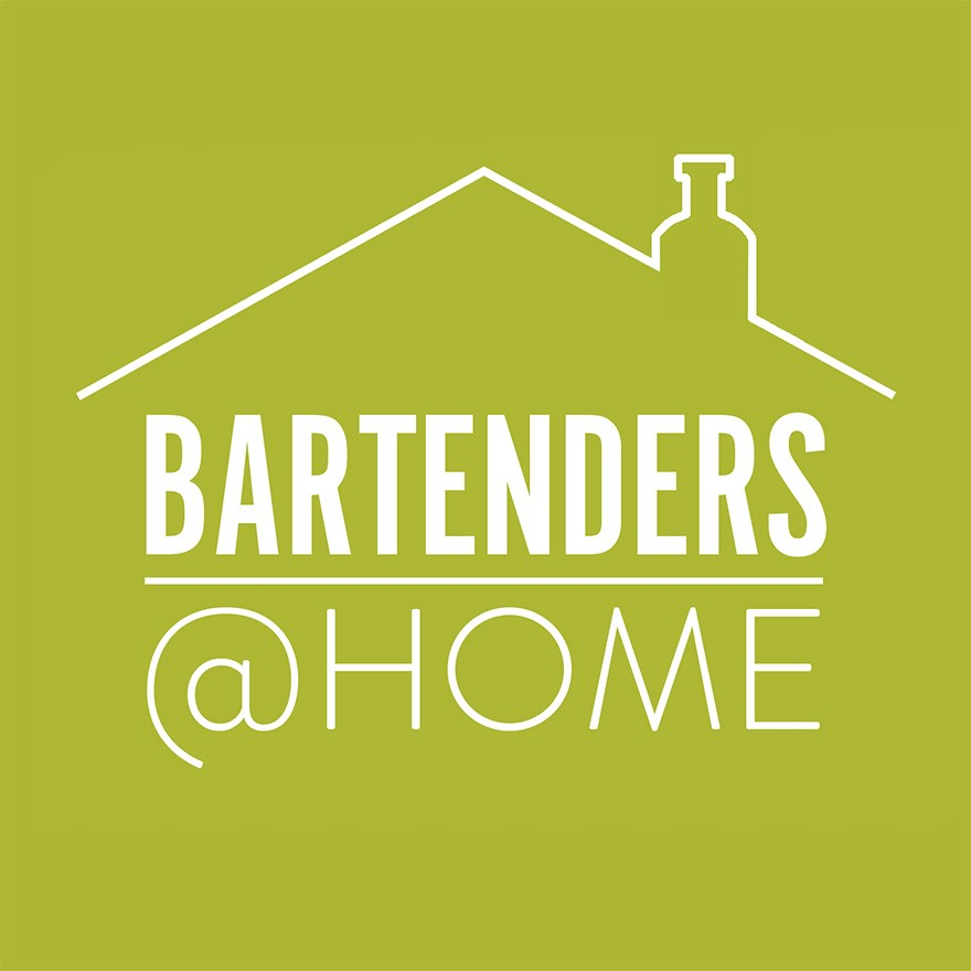Bartenders at Home image