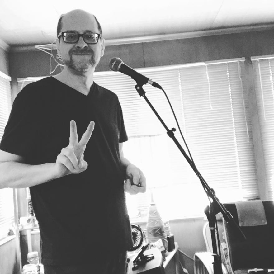 Blair Frodelius - music therapist image