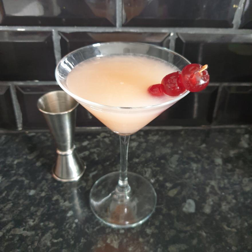 Home Cocktails image