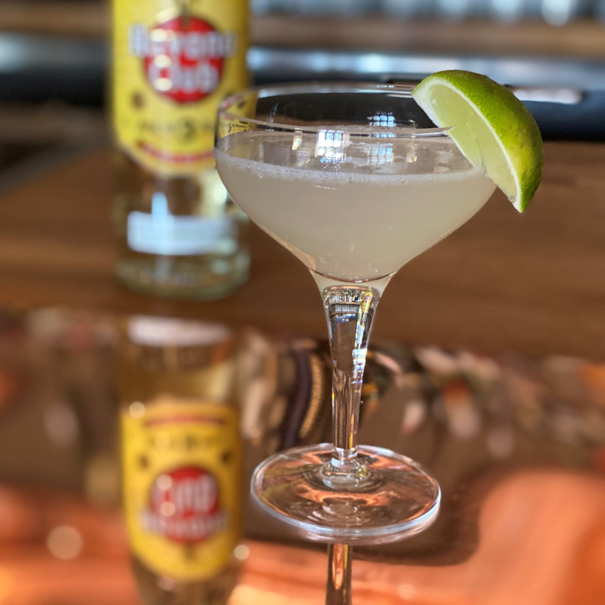 HAVANA CLUB Daiquiri image