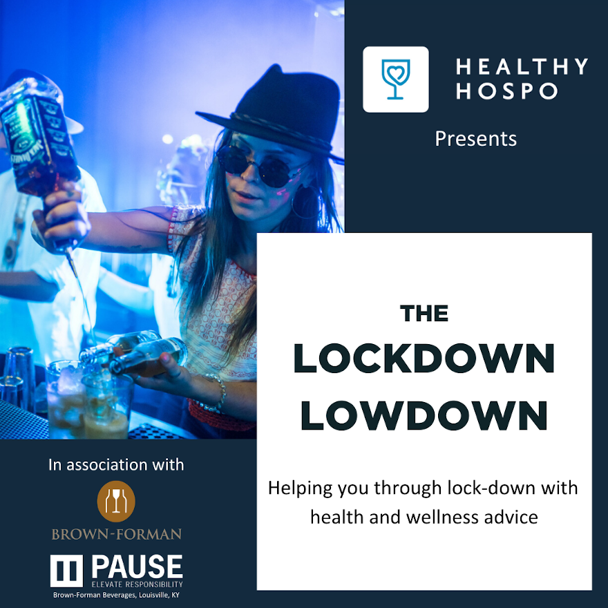 The Lockdown Lowdown image