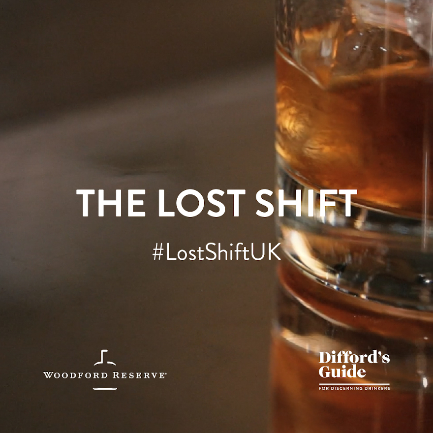 The Lost Shift image
