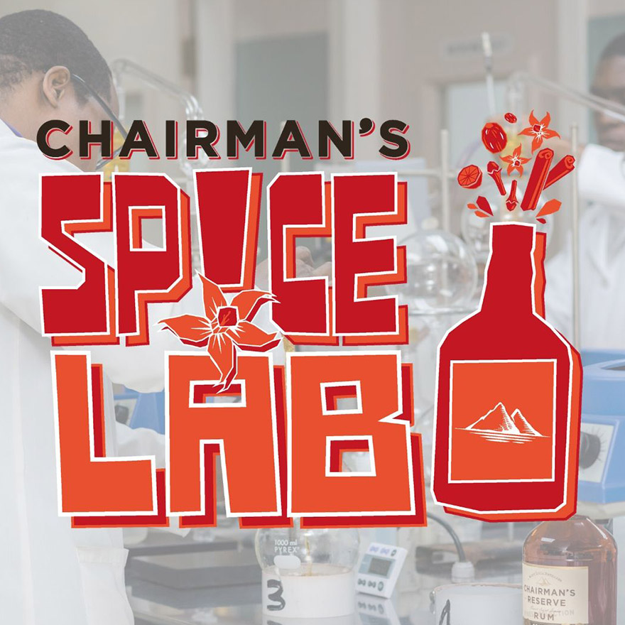 Chairman's Spice Lab image