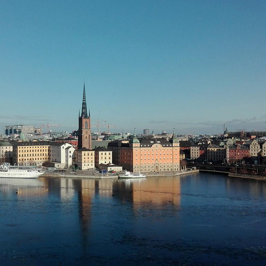 Stockholm image