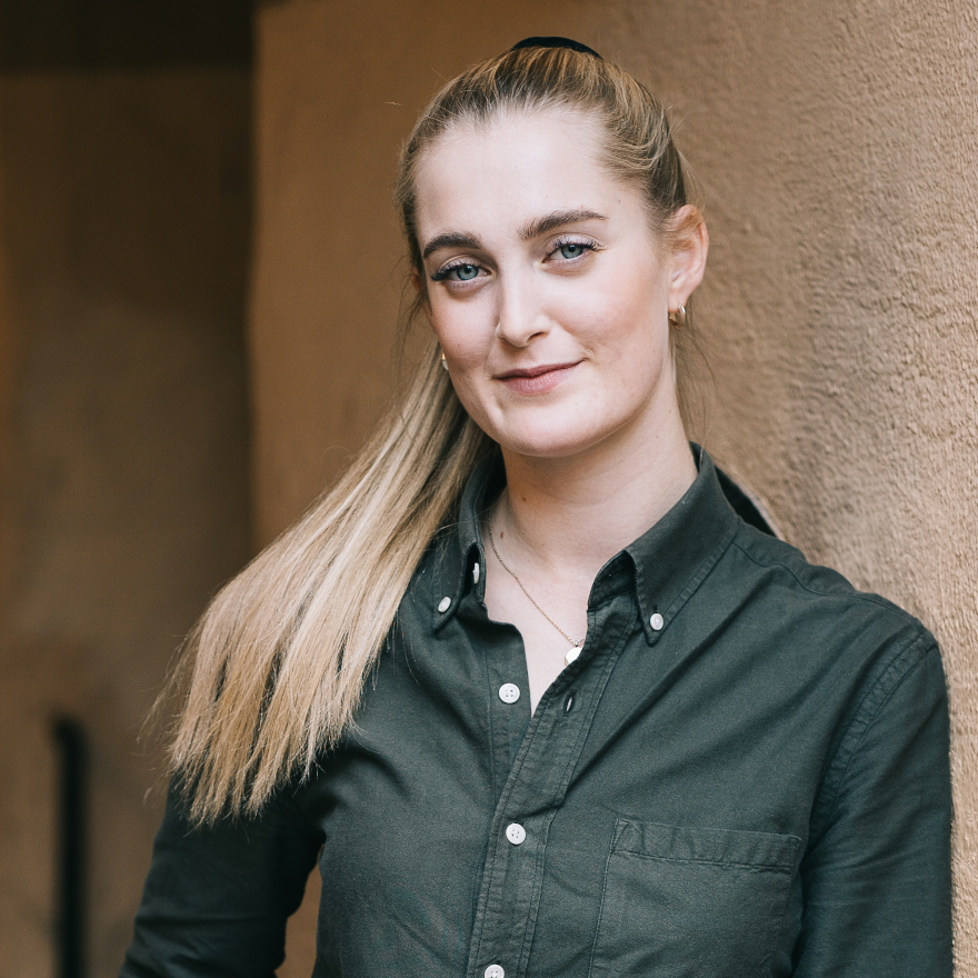 Maria Hallhagen, Häktet image