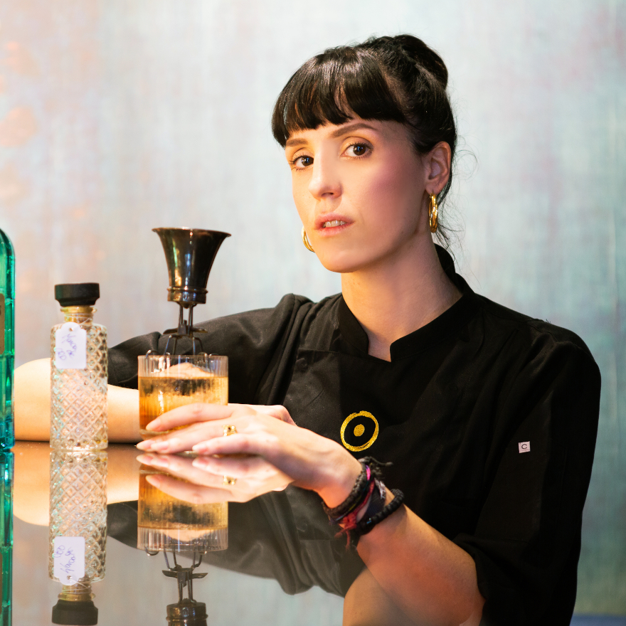 Chiara Marinelli, ORO Whisky Bar image