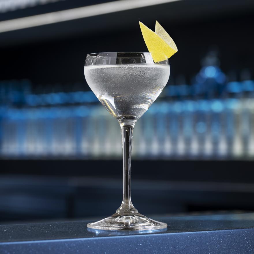 Vespear Martini image