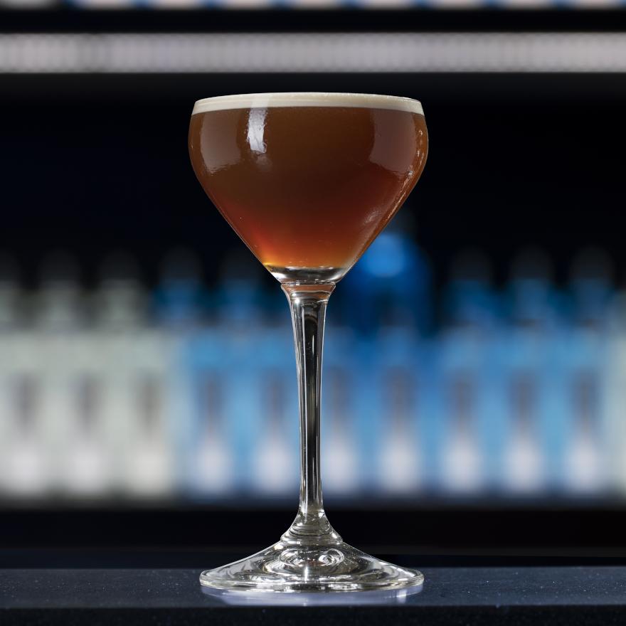 Porter Star Martini image