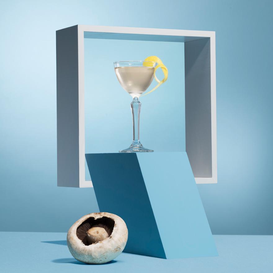 Master Distiller's Marvellous Martini image