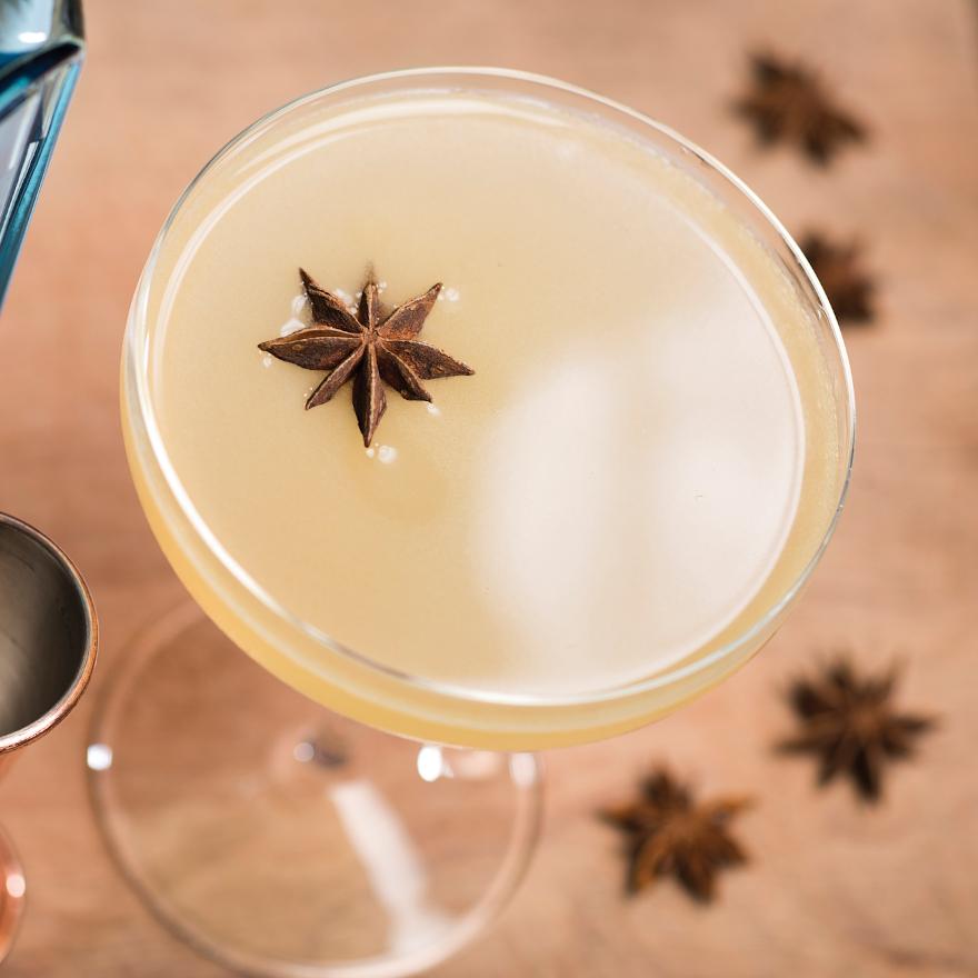Starmalade Martini image