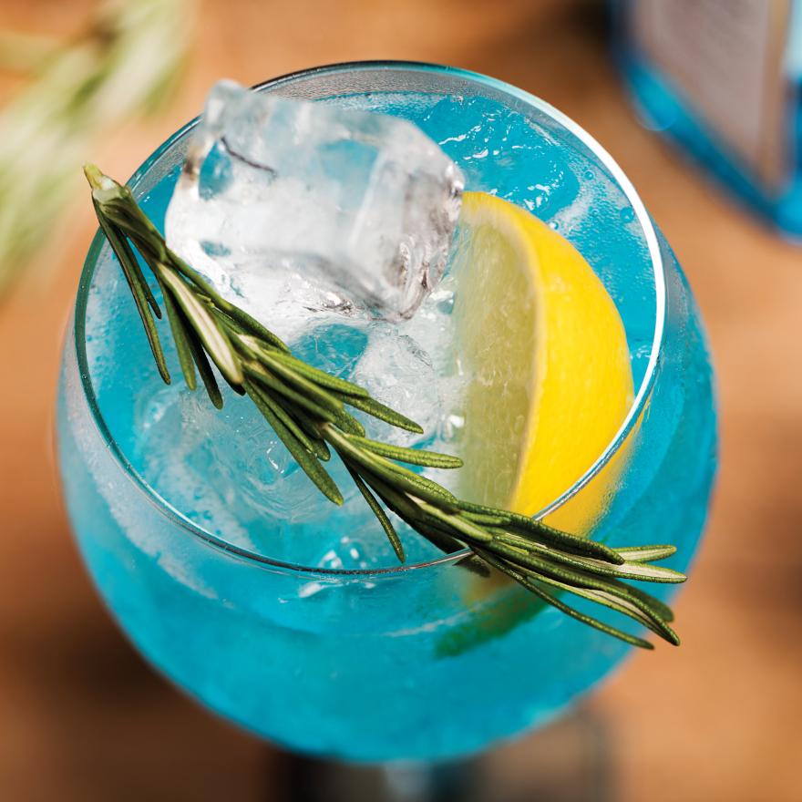 Rosemary Blue image