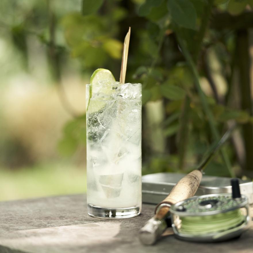 Citrus Herbal Collins image