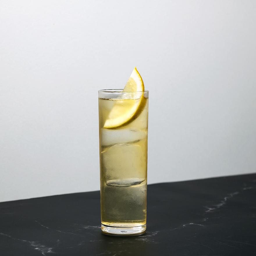Nc'nean's Scotch and Lemon image