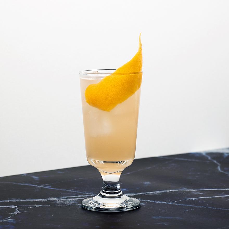 Nc'nean's Grapefruit Collins image
